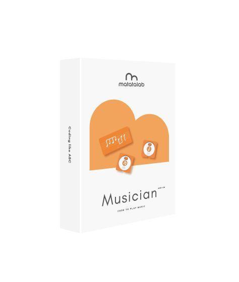 Matatalab Musician Add-on.  MAT002-P