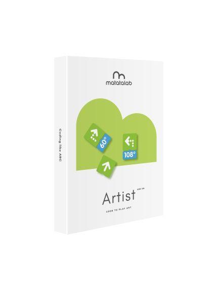 Matatalab Artist Add-on. MAT003-P