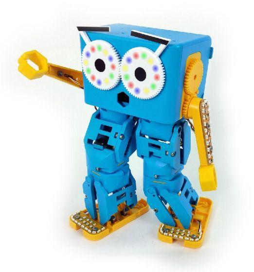 Disco Marty Eyes - Eye LEDs for Marty V2