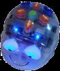 Blue-Bot Bluetooth Programmable Robot. New interactive Model, T10082